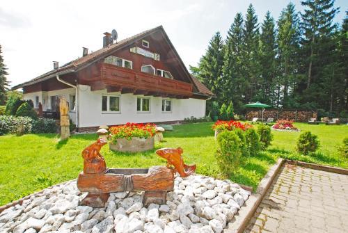 Gästehaus Tannenhof