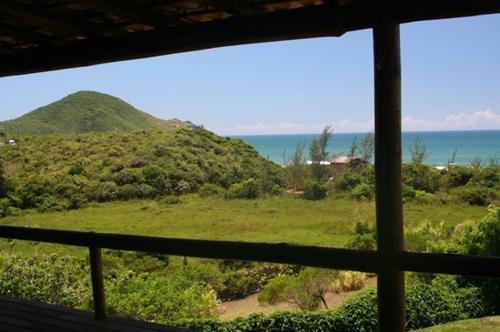 Vida Sol e Mar Beach Village