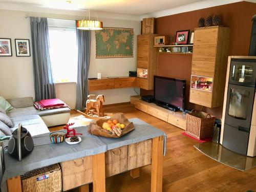 Top Wohnung In Jugendstil Stadtvilla Mit Terrasse Deutschland