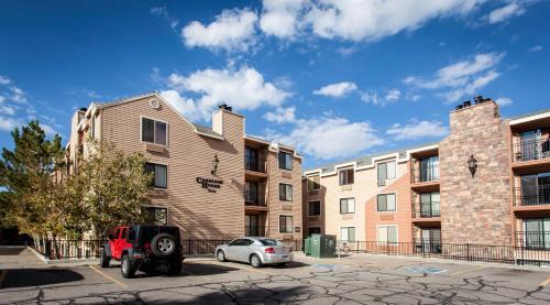 Carriage House Condominiums