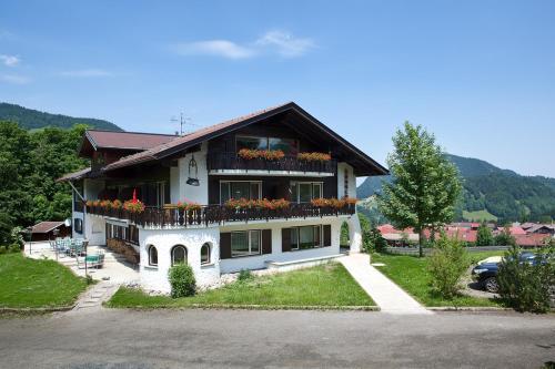 Sonnenhof Oberstdorf