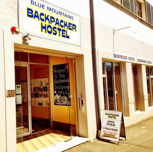 Blue Mountains Backpacker Hostel