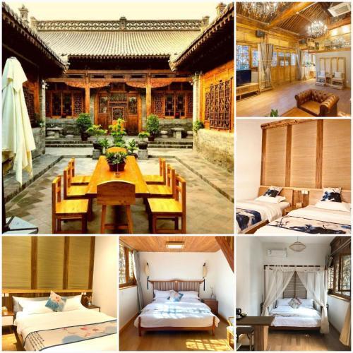 Jinxuan Hotel Pingyao, China - Booking com