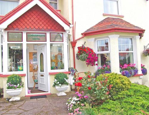 Cornerways Guest House