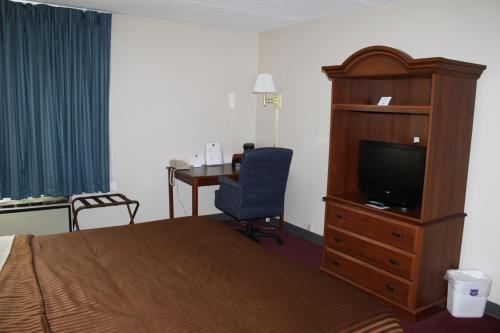 Travelodge Inn & Suites Little Falls