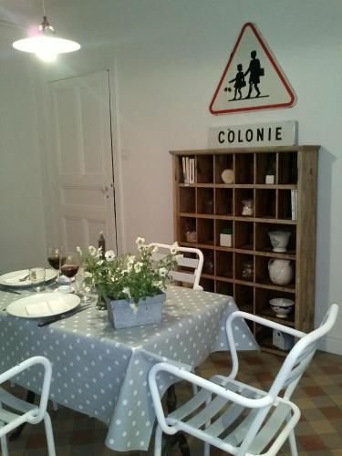 chambre d'hôtes villa les tilleuls, millau, france - booking