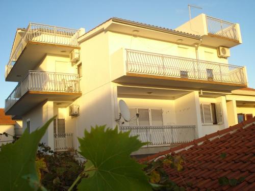 Apartments Nikolas