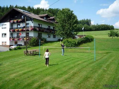 Golfeinrichtungen in der Ferienwohnung oder in der Nähe