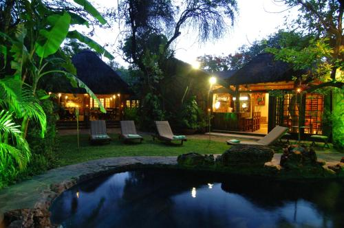 Kaia Tani Exclusive Guesthouse