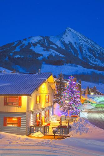 nordic inn crested butte co booking com