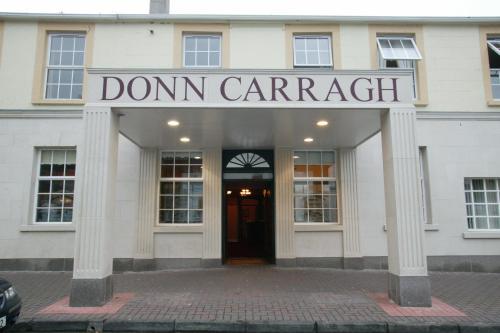 Donn Carragh