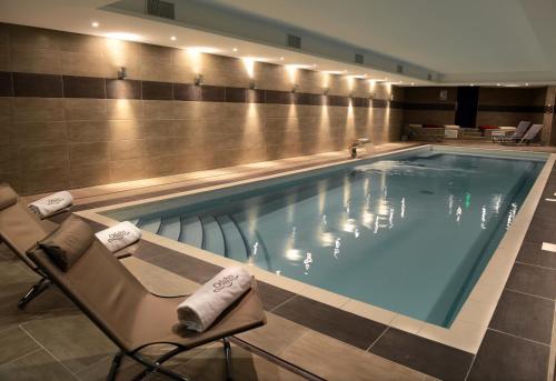 Appart'Hôtel Odalys & Spa Ferney Genève