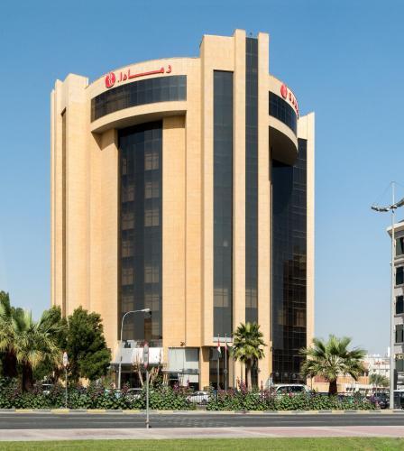 hotel ramada by wyndham al khobar saudi arabia booking com rh booking com