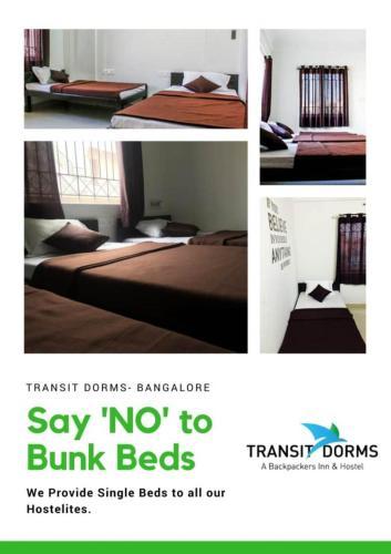 Transit Dorms Bangalore Updated 2019 Prices