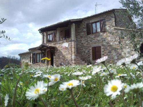 A Casa Di Lucia