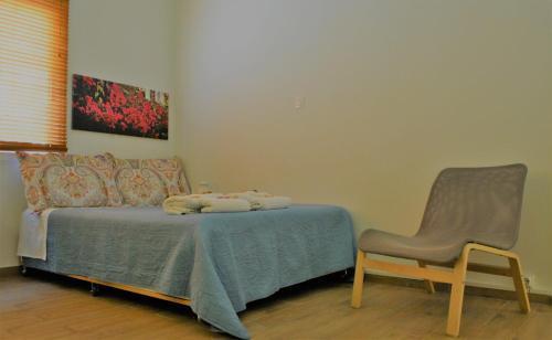 Гостиная зона в San Rocco Studio