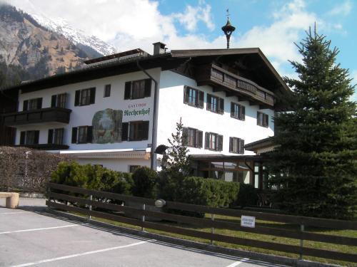 Gasthof Pension Rechenhof