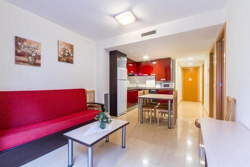 apartamentos neptuno calella updated 2019 prices rh booking com