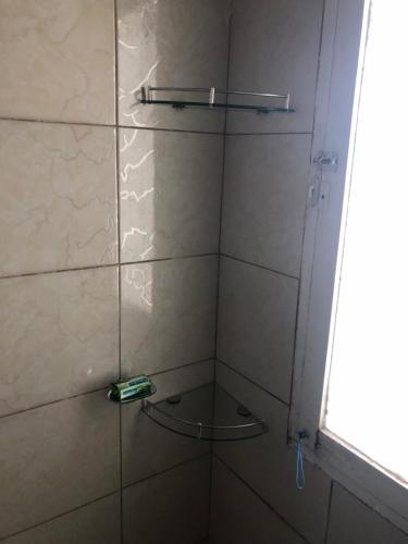 A bathroom at Apartamento en Maldonado