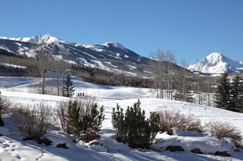 Villas at Snowmass Club, A Destination Residence