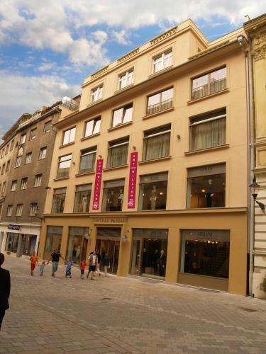 Art Hotel William