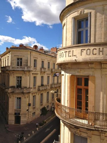 Appartement Foch