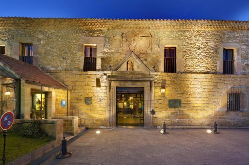 Hoteles de lujo en asturias for Booking hoteles de lujo