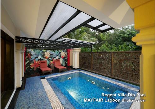 Mayfair Lagoon