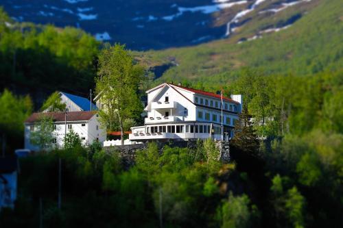 Hotel Utsikten