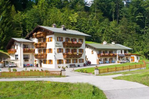 Gästehaus Achental