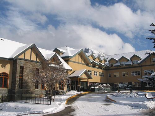 Banff Y Mountain Lodge