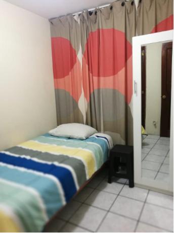 Campingplatz Tika House (Peru Lima) - Booking.com