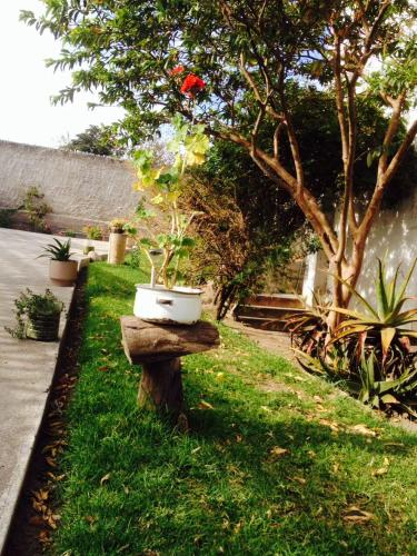 Für Dich Casa de Campo (Ecuador Hacienda San Rafael ...