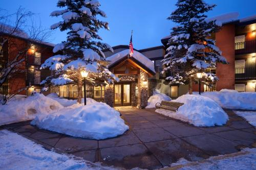 Legacy Vacation Club Steamboat Springs Suites