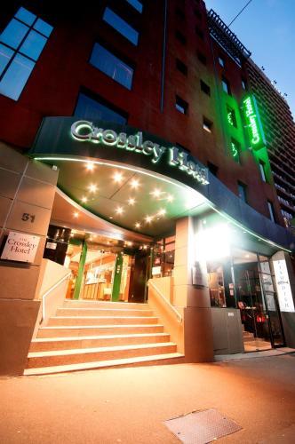 The Crossley Hotel