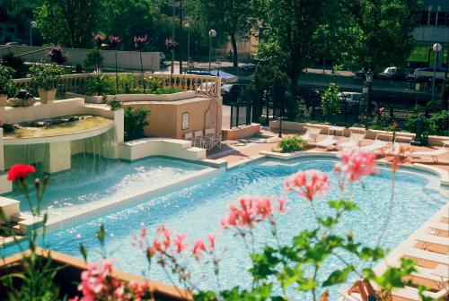 米蘭海爾維提亞酒店