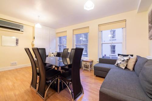 PML Apartment Soho