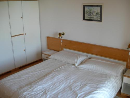 Krevet ili kreveti u jedinici u objektu Apartments Nadija