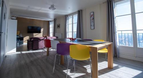 Apartment le 360° tour perret amiens france booking.com