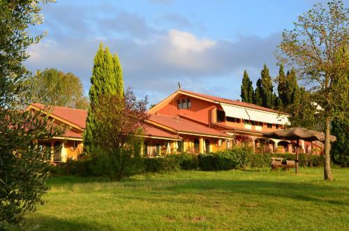 Casa Vacanze Borgo dei Medici