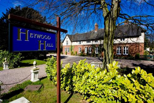 Heywood Hall