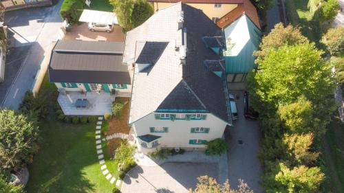 A bird's-eye view of Apartment Villa Leopoldskron