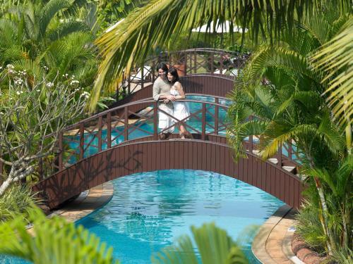 The Zuri White Sands, Resort & Casino