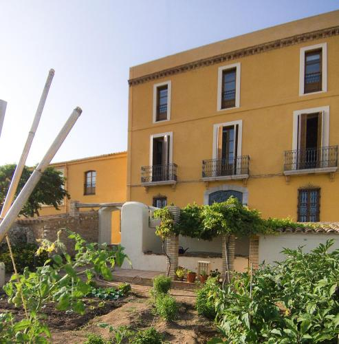 boutique hotels in sant pere de ribes  4