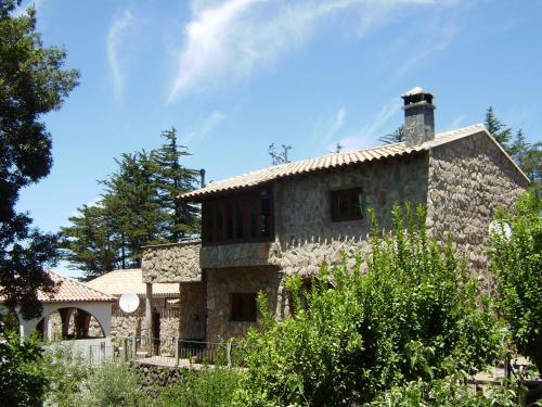 Casa Rural La Gustoza