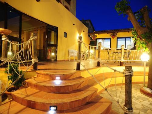 Hotel Poseidonia Mare