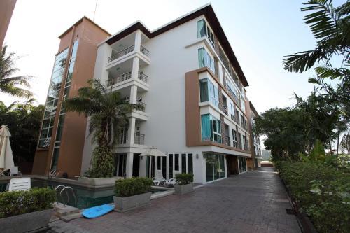 The Haven Lagoon Condominium