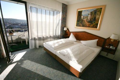 Hotel am DrechselsGarten