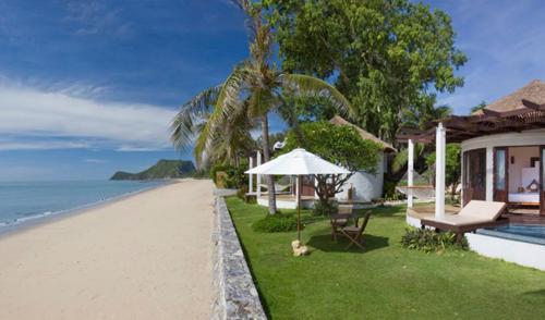 Aleenta Resort and Spa, Hua Hin - Pranburi