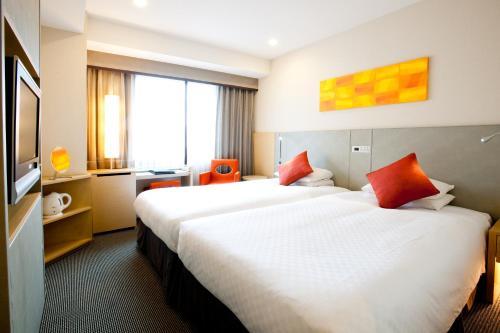 photo of 橫濱市關內日航酒店(Hotel JAL City Kannai Yokohama)   日本神奈川縣(Kanagawa, Japan)
